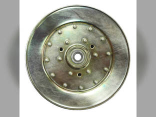 Chopper, Drive, Idler Pulley