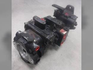 Used Hydraulic Pump - Tandem John Deere 325 325 328 328 KV26367