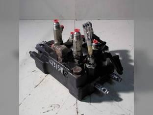 Used Hydraulic Control Valve Case 40XT 75XT 95XT 90XT 85XT 409062A2