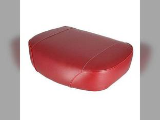 Seat Cushion Vinyl Red Oliver 1755 1655 2255 1955 1555 1600 1750 1850 1855 2050 1950 White 2-70 6215 2-85 2-150 Minneapolis Moline G1355 G