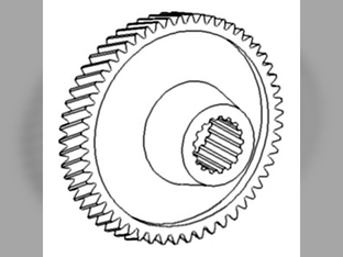 Gear, Countershaft