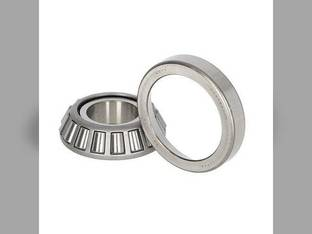 MFWD Pinion Bearing Ford 7910 5610 7610 7710 545D 6610 7740 8240 5640 7810 7840 6640 Case IH 5250 5140 5120 MX150 MX135 MX110 5230 MX100 5130 MX120 5240 5220 David Brown New Holland Massey Ferguson