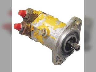 Used Hydrostatic Drive Motor New Holland LX485 LS140 L465 LS150 L150 LX465 L140 9845814 John Deere 4475 5575 MG9845814