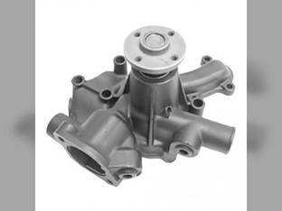 Remanufactured Water Pump John Deere 7775 4710 770 970 4600 990 4510 790 4410 4310 6675 4700 4610 4500 1070 870 4300 4400 AM878937