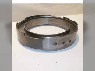 Used Planet Piston Rear Housing