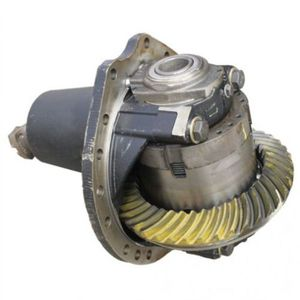 MFWD Differential Carrier Assembly New Holland TG285 TG230 TG245 TG210 T8050 T8040 T8020 T8010 Case IH Magnum 275 Magnum 305 Magnum 245 Magnum 215 MX305 MX285 MX255 MX245 MX275 MX215 MX230 MX210