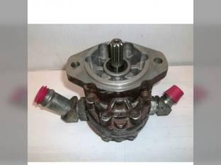 Used Hydraulic Pump Case 1830 D61905