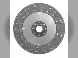 Remanufactured Clutch Disc New Holland TC55DA T2410 TC48DA 4055 Case IH DX55 DX48 Farmall 55