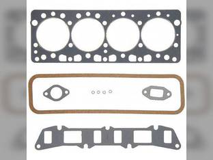 Head Gasket Set Case 630 600 W5A 450 640 G188 1255 580B 48957DE