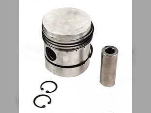 Piston and Rings International BD144 354 B276 B275 434 B250 TD5 2300A 500 B414 3414 BC144 3444 201 751605R92