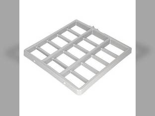Grille - Plastic International Hydro 186 786 1566 1568 1466 1086 886 Hydro 100 1468 766 986 1066 1486 966 1586 531231R1