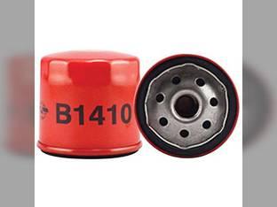 Filter - Lube B1410 Cub Cadet GT2544 2518 3235 LT1046 2185 2206 3184 3206 2176 3204 M48 GT2542 GT3200 GT2523 GT3100 2166 2186 New Holland L120 G4020 G4035 LS140 G4010 Toro Z5060 LX468 Grasshopper