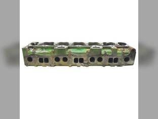 Remanufactured Cylinder Head John Deere 6466A 6466D 6466T 6622 6620 4240 7720 4050 4040 RE12975