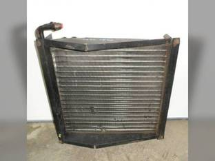 Used Hydraulic Oil Cooler Case 1840 1840 1845C 1845C 1835C 1835C 1838 1838 A184084
