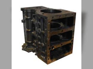 Remanufactured Bare Block Kubota L3010 D1503 L2900 16477-01015