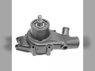 Remanufactured Water Pump New Idea 708 730377