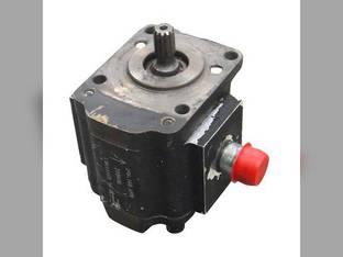Used Hydraulic Pump John Deere 3320 4310 3520 3120 3720 4410 4105 LVA11453