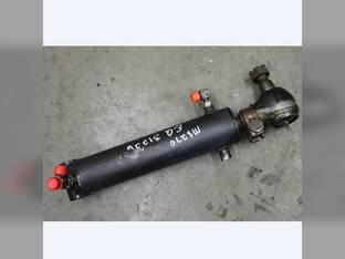 Used Steering Cylinder Case IH MX210 MX230 MX240 MX285 MX200 MX255 293678A2 New Holland TG255 TG285 TG230 TG210