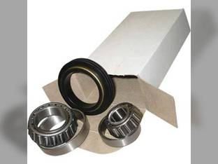 Wheel Bearing Kit Massey Ferguson 235 165 203 1085 265 275 135 285 245 175 185 150 202 1080 205 230 180 204 255 Massey Harris 20 1810416M1 1810416M91 835965M1 835965M91 835965M92