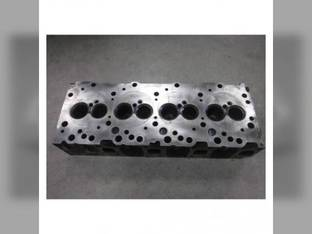Used Cylinder Head Bobcat 843 853 Hydra Mac 825 805 865 6631770 6655860