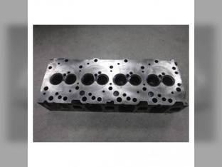 Used Cylinder Head Bobcat 843 853 6631770 Hydra Mac 825 805 865