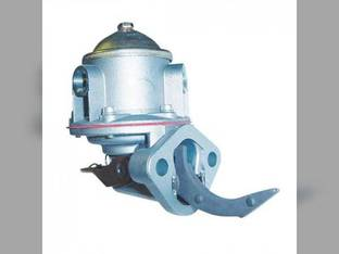 Fuel Lift Transfer Pump Massey Ferguson 1100 1105 1135 760 760 1130 750 750 White 7600 2-85 2-105 5542 7300 Oliver 1850 159252AS 2641374 2641377 2641378 31-2752377 33637309M91 3637309M91 892632M91