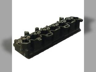 Remanufactured Cylinder Head - with Valves John Deere 5640 5820 5830 8630 8640 8650 8760