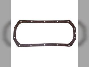 Oil Pan Gasket International 500 2444 B414 3414 BC144 3444 424 444 2424 B434 434 TD5 BD154 364 BD144 384 354 B275 703840R1