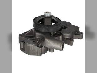 Water Pump Ford 7840 7740 8240 8340 6640 8501CC New Holland 8240 5640 2550 6640 TS115 7740 7840 TS100 8340 TS110 HW320 87800712 Case IH WDX1101 87801112