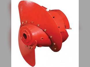 AFX Rotor Front Kit Case IH 2144 2166 1640 2366 1644 1666 2344 International 1440 1460