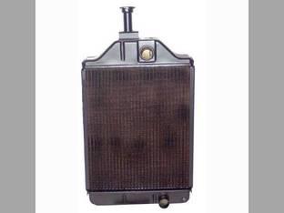 Radiator Massey Ferguson 265 255 531980M94