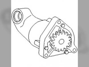 Oil Pump Ford 575 5610 7610 655 675E 6610 555 7740 575E 5640 9030 555E 6810 675 6640 83999182. New Holland TB110 LS190 TS90 TS110 LB110 5640 LB90 7010 TB100 LX985 6640 LB115 TS100 7740