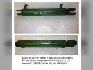 Used Pivot Cylinder John Deere 1380 1424 1525 1600 AE49019