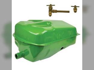 Fuel Tank - Metal John Deere 2120 2020 2030 1830 AR72868