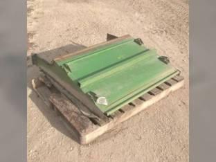 Used Sieve Frame John Deere 6622 6620 6600 6601 6602 AH112543