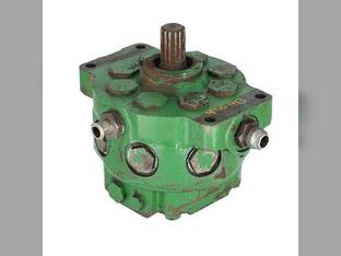 Used Hydraulic Pump John Deere 401 4050 600 2955 4630 400 4620 4240 7020 540 4010 500 4450 4230 3010 302 5010 3020 2040 1640 2140 7520 510 300 644 4520 5020 4000 640 4020 4430 4040 4440 440 444C 310