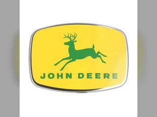 Emblem John Deere 830 730 630 AR21112