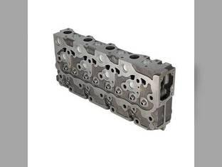 Cylinder Head - Bare Kubota KX161 L4200 KX121 R520 L4310 L4300 V2203 L4610 R510B R510 Bobcat 334 773 753 B300 S130 7753 S175 S150 763 331 Case 1838 Gehl 4625 Kioti DK45 Volvo MC60 Scat Trak 1300