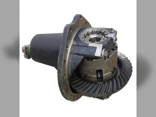 MFWD Differential Carrier Assembly New Holland T8030 TG255 T8010 TG285 TG245 T8050 T8040 TG230 TG215 TG210 T8020 Case IH Magnum 275 Magnum 245 MX210 MX230 MX275 MX215 Magnum 215 MX245 Magnum 255