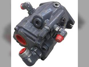 Used Standard Piston Pump Assembly New Holland 8670A 8870A 8670 8870 8970A 8970 8770 8770A 86018162