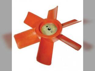 Cooling Fan - 6 Blade Oliver 1250 4581533