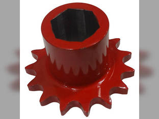 Corn Head, Drive Sprocket