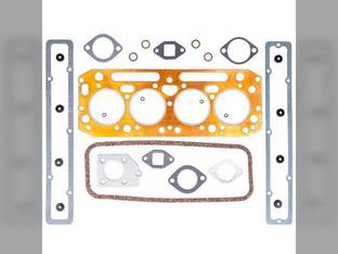 Head Gasket Set - 4.107 Diesel Massey Ferguson 130 25 Perkins 4-107