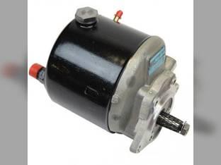 Power Steering Pump - Dynamatic Case IH 1494 K207451
