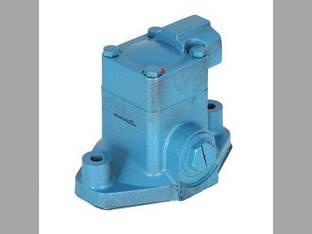 Hydraulic Vane Pump Bobcat 645 641 630 631 632 731 730 741 743B 642 732 742B 6512950