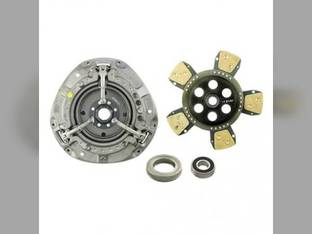 Remanufactured Clutch Kit Massey Ferguson 471 451 362 375 481 365 251XE 271 390 3701003M92