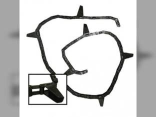 Gathering Chain Gleaner Black Frame 2221-33621
