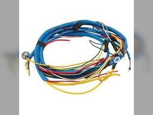 Wiring Harness Ford Dexta 957E14401D
