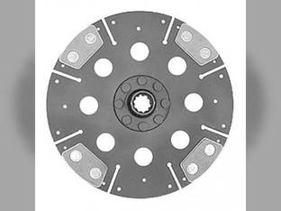 Remanufactured Clutch Disc Long 560 550