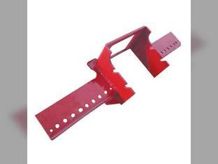 Used Weight Bracket Case IH 2388 2588 2377 2577 431785A1
